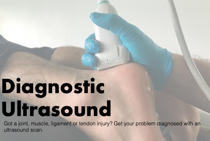 Diagnostic Ultrasound essex