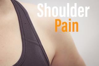 Shoulder physio essex